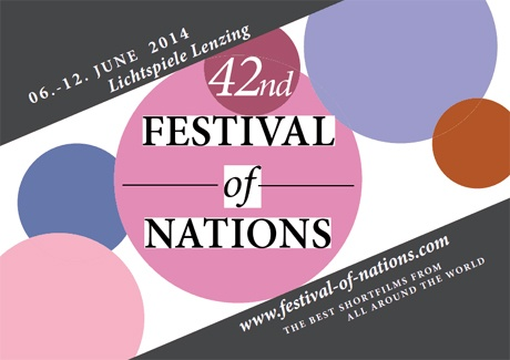Festival of Nations 2014